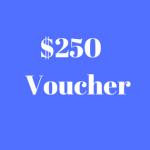 $250 cashback