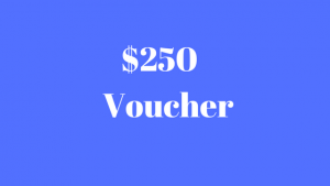 $250 voucher for functional medicine training discount voucher