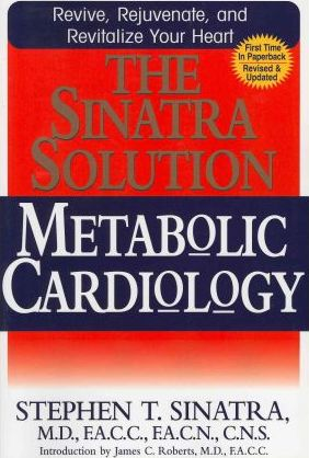 Metabolic Cardiology
