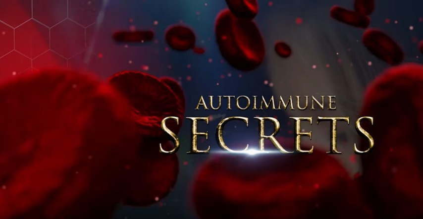 autoimmune secrets docuseries register