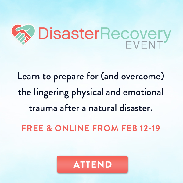 Disaster Recovery Summit