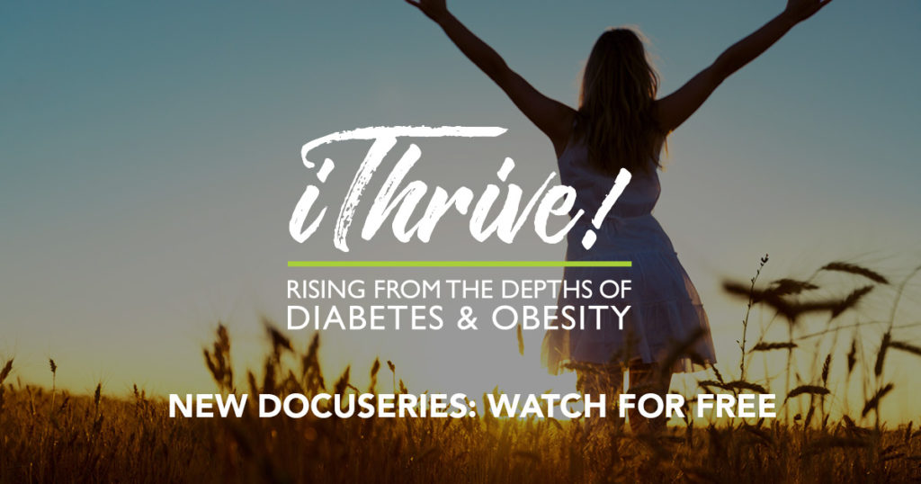 ithrive diabetes and obesity docuseries