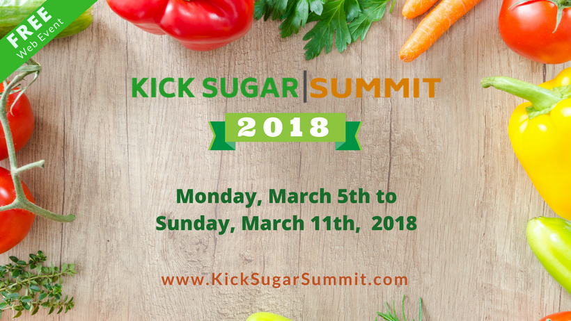 Kick Sugar Summit