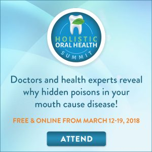 Holistic Oral Wellness Summit