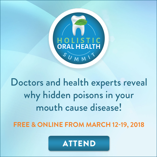 Holistic Oral Wellness Summit