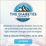 diabetes summit 2018