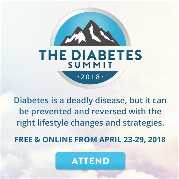 diabetes summit 2018