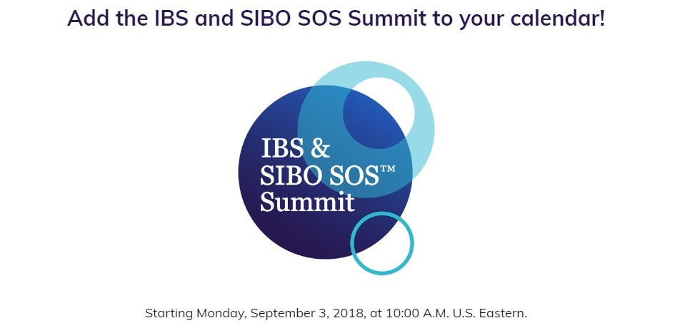 ibs sibo summit with shivan sarno