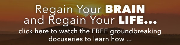 regain your brain