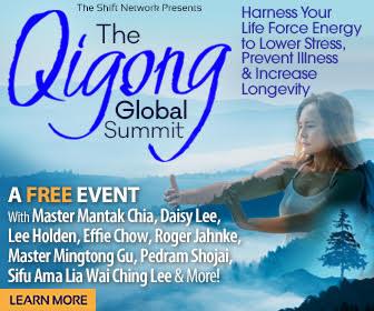 qigong global summit 2018