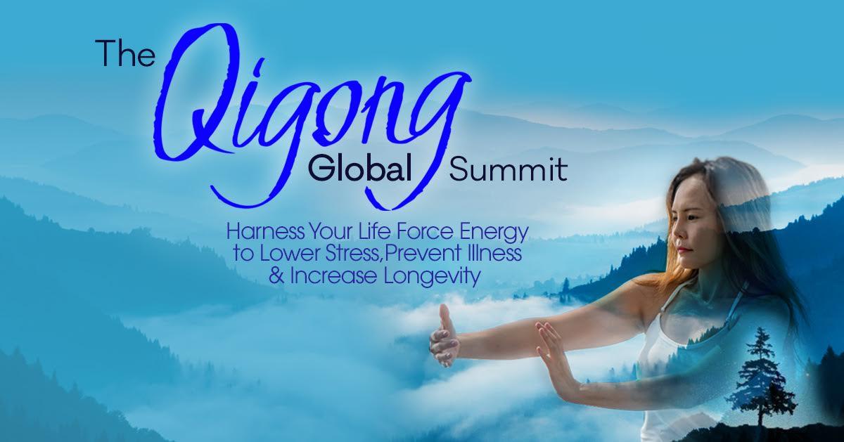 qigong summit