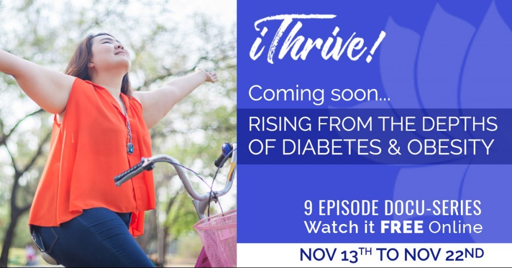 ithrive diabetes obesity solved reversed