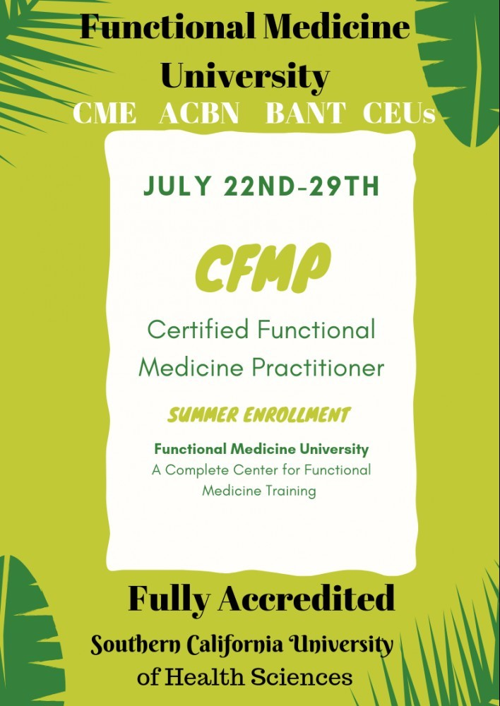 cfmp summer enrollment fmu