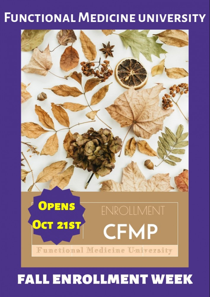 Fall Enrollment at FMU date Oct 21st for one week