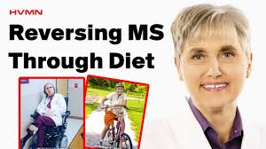 terry wahls reversing MS through diet