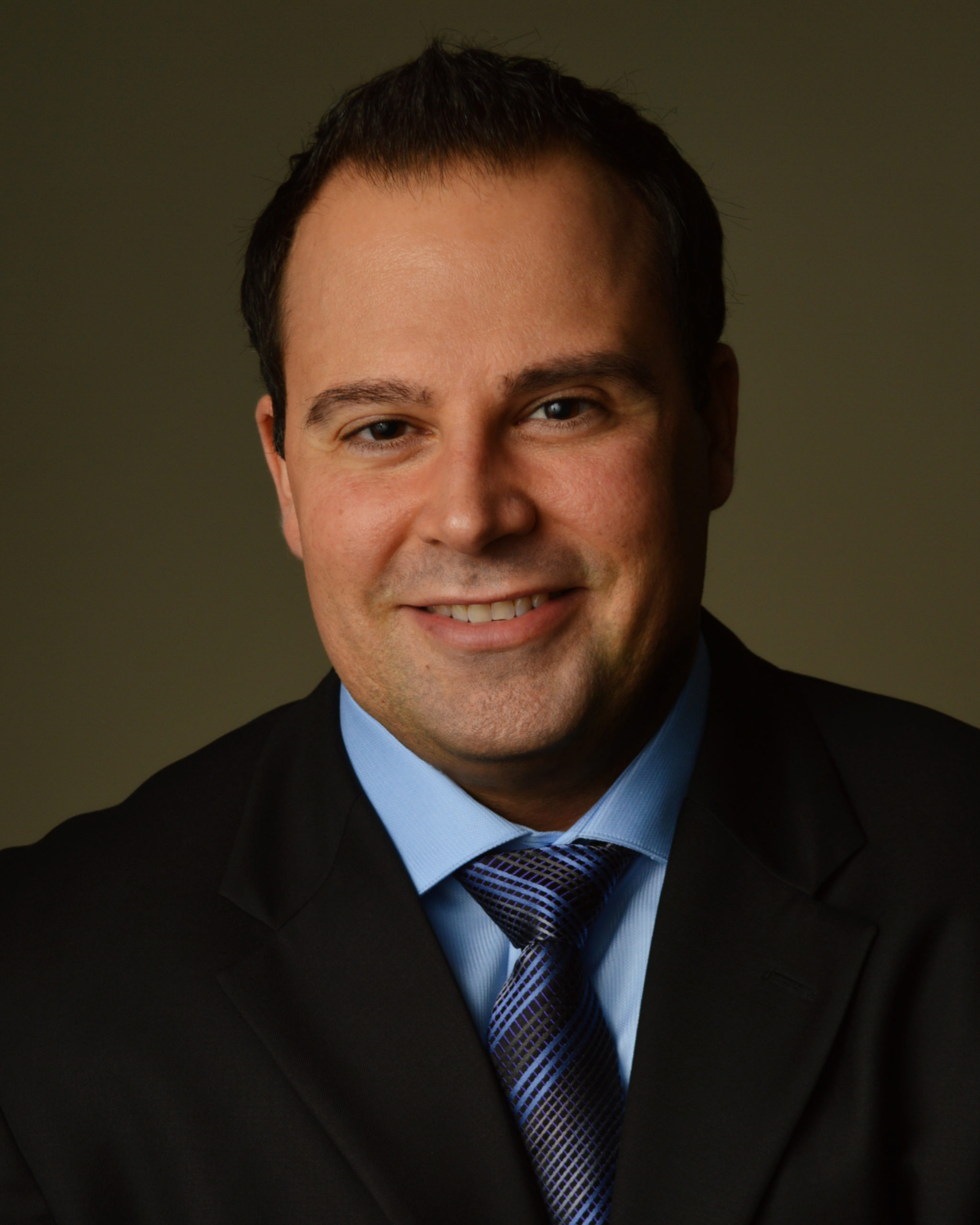 Dr Michael Jurgelewicz