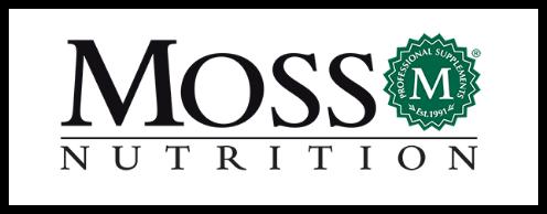moss nutrition logo