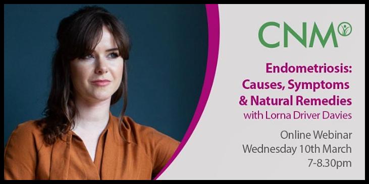 Endometriosis: Causes, Symptoms & Natural Remedies