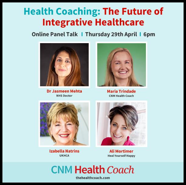 CNM The Future of Integrative Medicine